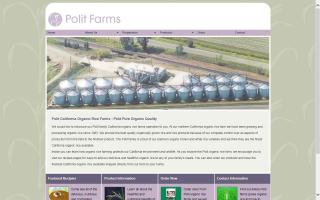 Polit Farms, Inc.