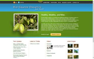 Rio Grande Organics