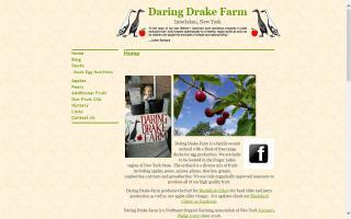 Daring Drake Farm
