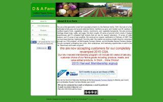D & A Farm