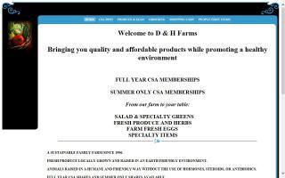 D & H Farms