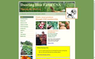 Dancing Hen Farm