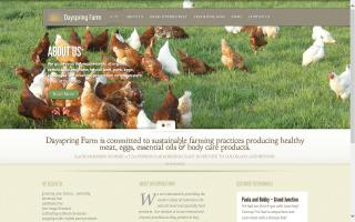 Dayspring Farm, LLC.