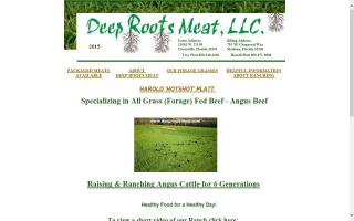 Deep Roots Meat, LLC.