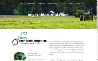 Deer Creek Organics