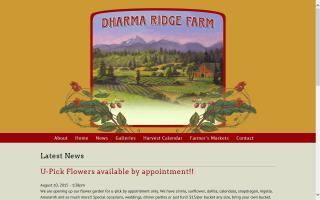 Dharma Ridge Farm