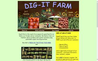 Dig-It Farm