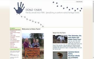 Doko Farm
