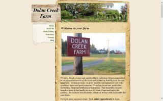 Dolan Creek Farm