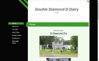 Double Diamond D Ranch & Dairy