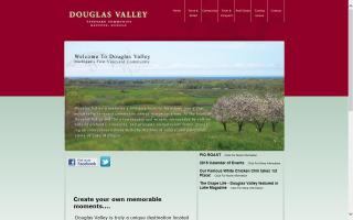 Douglas Valley Organic Vineyards