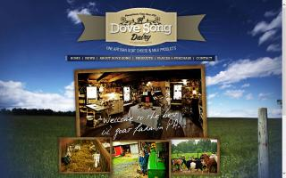 Dove Song Dairy
