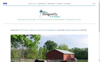 Dragonfly Farms