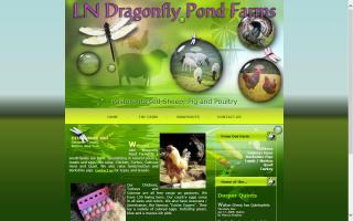 Dragonfly Pond Farms