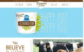 Dreaming Cow Creamery
