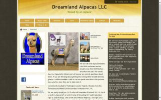 Dreamland Alpacas, LLC.