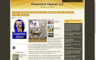 Dreamland Alpacas, LLC.