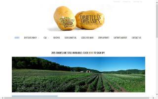 Driftless Organics