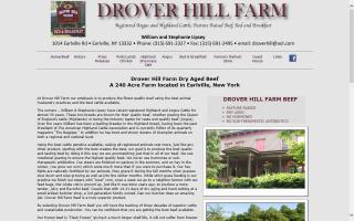 Drover Hill Farm