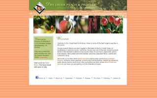Dry Creek Peach and Produce