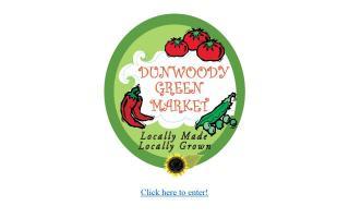 Dunwoody Green Market