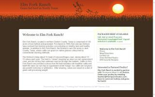 Elm Fork Ranch