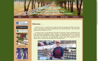 Empress Farm