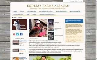 Endless Farms Alpacas, LLC.