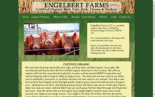 Engelbert Farms, LLC.