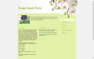 Evans Knob Farm