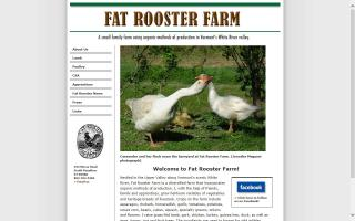 Fat Rooster Farm