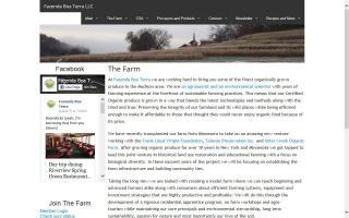 Fazenda Boa Terra, LLC.