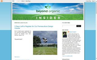 Beyond Organic, LLC.