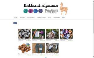 Flatland Alpacas