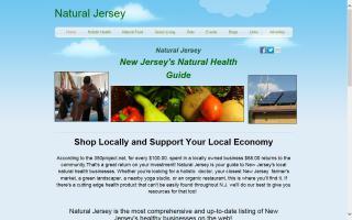 Natural Jersey