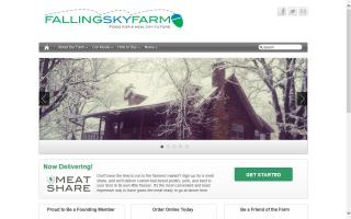 Falling Sky Farm