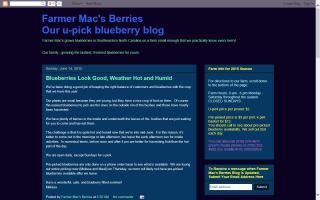 Farmer Mac's Berries