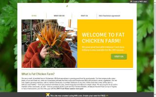 Fat Chicken Farm