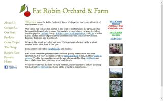 Fat Robin Orchard & Farm