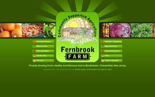 Fernbrook Farm CSA