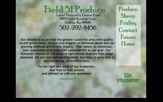 Field 51 Produce