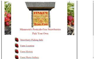 Finke's Berry Farm