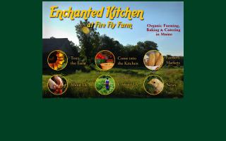 Enchanted Kitchen