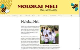 Moloka'i Meli, LLC.