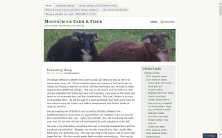 Moonstruck Farm & Fiber