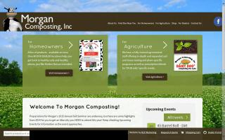 Morgan Composting, Inc.
