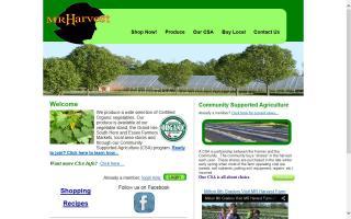 MR Harvest