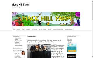 Mack Hill Farm