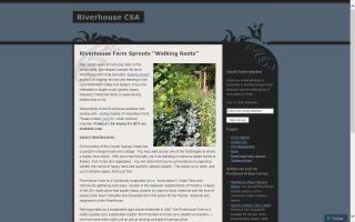 Riverhouse Farm