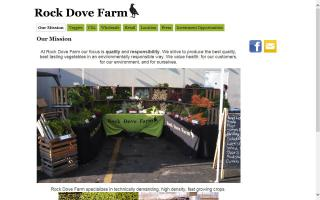 Rock Dove Farm
